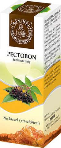 PECTOBON syrop 130g
