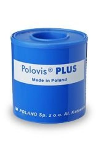 PLASTER VISCOPLAST Polovis Plus 5m x 25mm