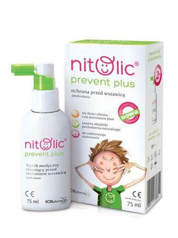 Pipi Nitolic Prevent Plus 75ml