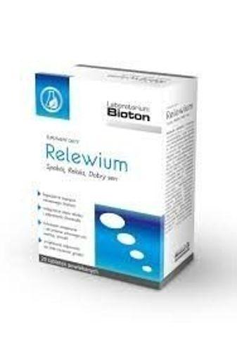 RELEWIUM x 20 tabletek