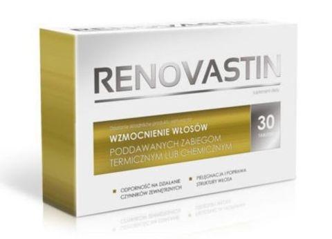 RENOVASTIN x 30 tabletek