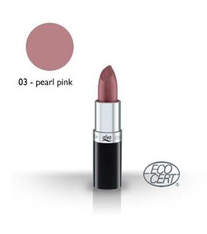 SZMINKA 03 - Pearl Pink 4 g