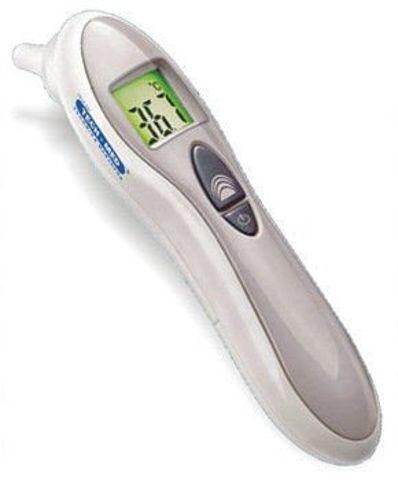 TECH-MED TM-350 Termometr elektroniczny do ucha x 1 sztuka