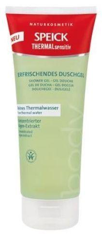 Thermal Sensitiv Żel pod prysznic z wodą termalną 250ml