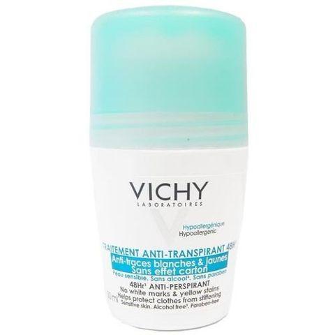 VICHY ANTI-TRACE Antyperspirant w kulce 50ml