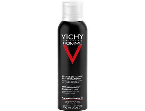 VICHY Homme Pianka do golenia przeciw podrażnieniom 200ml