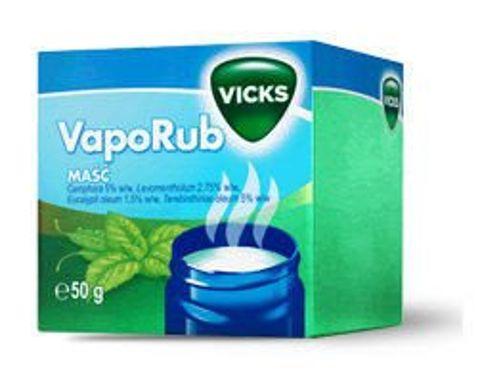 VICK VapoRub maść 50g