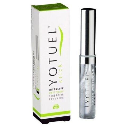 YOTUEL Stick 0,1% Sztyft do wybielania zębów 9g