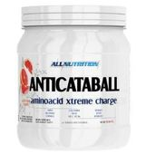 ALLNUTRITION AnticatabALL Aminoacid Xtreme Charge black currant 500g - data ważności 31-07-2018r.