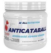 ALLNUTRITION AnticatabALL Aminoacid Xtreme Charge strawberry 500g