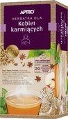 APTEO NATURA Herbatka dla kobiet karmiących x 20 saszetek