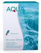 AQUAfemin Hydro Harmony x 60 kapsułek