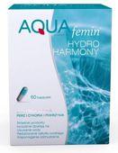 AQUAfemin Hydro Harmony x 60 kapsułek - data ważności 31-08-2019