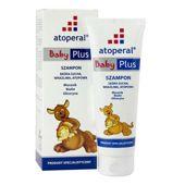 ATOPERAL Baby Plus Szampon 125 ml