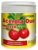 Acerola Duo proszek 200g
