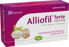 Alliofil Forte x 30 kapsułek