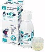 Anaftin Płyn do płukania jamy ustnej 120ml