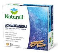 Ashwagandha x 60 tabletek