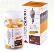 Aspot Cardio+ x 50 kapsułek