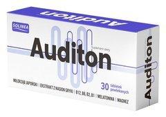 Auditon x 30 tabletek