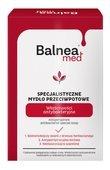 BALNEA Mydło antybakteryjne przeciwpotowe 100g