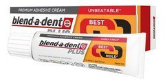 BLEND-A-DENT Plus Dual Power klej do protez 40g