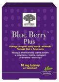 BLUE BERRY x 120 tabletek