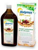 BODYMAX 50+ płyn 1000 ml