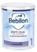 Bebilon Pepti DHA 1 proszek 400g