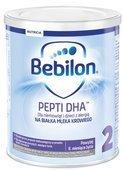 Bebilon Pepti DHA 2 proszek 400g