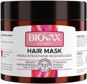 Biovax Botanic maseczka intensywnie regenerująca 250ml