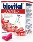 Biovital Complex x 30 kapsułek