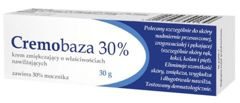 Cremobaza 30% 30g