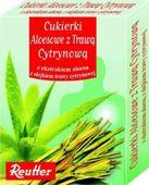Cukierki aloesowe z trawą cytrynową 50g