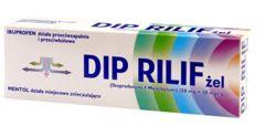 DIP RILIF żel 50g