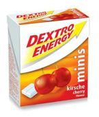 Dextro Energy Minis wiśnia x 34 pastylki