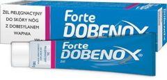 Dobenox Forte żel 100g
