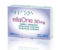 ELLAONE 30mg x 1 tabletka