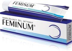 FEMINUM żel nawilżający 40g