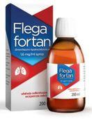 Flegafortan syrop 1,6mg/ml 200ml