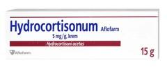 HYDROCORTISONUM 0,5% krem 15g