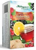 Herbatka Fix Imbirowa x 20 saszetek