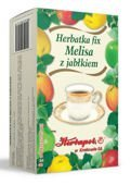 Herbatka fix Melisa z jabłkiem x 20 saszetek