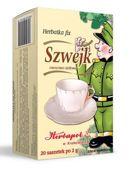 Herbatka fix Szwejk x 20 saszetek