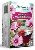 Herbatka z kwiatu Hibiskusa x 20 saszetek