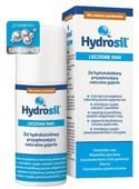 Hydrosil leczenia ran żel 70g