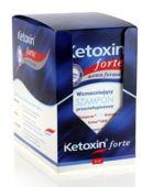 KETOXIN Forte szampon x 25 saszetek (po 6ml)