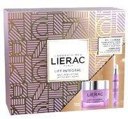 LIERAC Lift Integral Krem modelujący 50ml + Serum liftingujące powieki i skórę wokół oczu 15ml