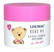 LINOMAG Bobo A+E krem dla dzieci i niemowląt 50ml