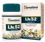 LIV 52 x 100 tabletek